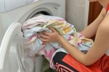 洗濯物 生乾き 臭い