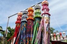 日本三大七夕祭り
